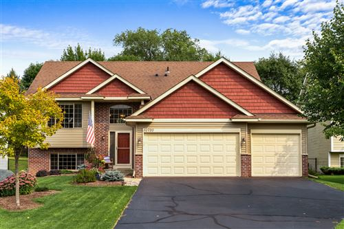 Photo of 10720 Sailor Way, Woodbury, MN 55129 (MLS # 5657764)