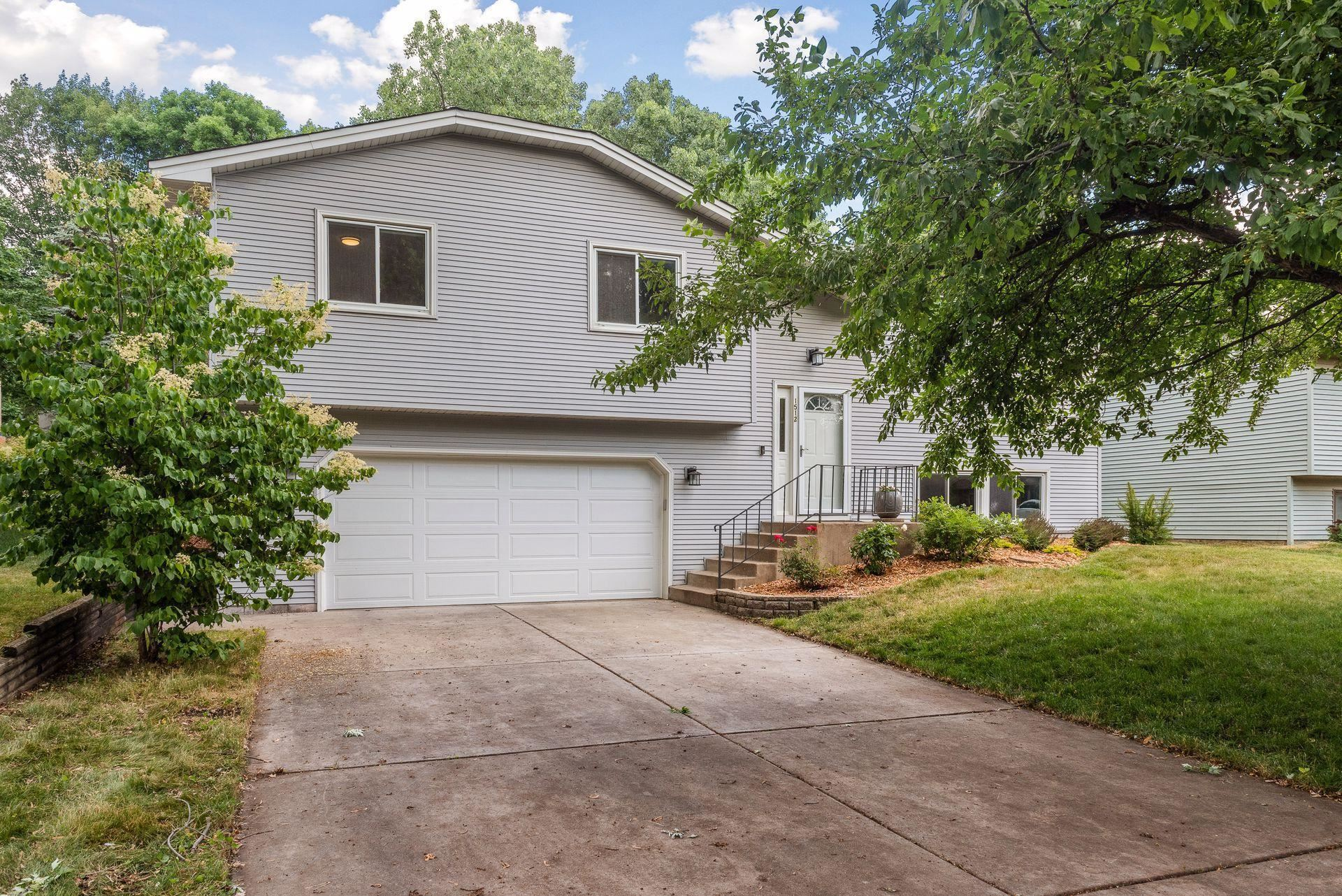 Photo of 1512 2nd Terrace SW, New Brighton, MN 55112 (MLS # 6012764)