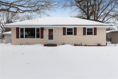 Photo of 609 Manor Drive NE, Spring Lake Park, MN 55432 (MLS # 5326765)