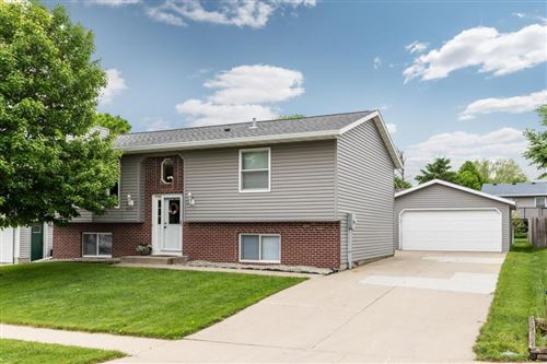Photo of 839 Emerald Lane NW, Rochester, MN 55901 (MLS # 5573765)