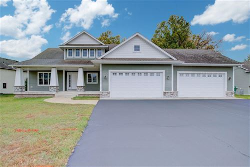 Photo of 4889 382nd Drive, North Branch, MN 55056 (MLS # 5664765)