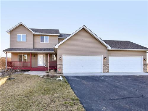 Photo of 15940 Eagle Street NW, Andover, MN 55304 (MLS # 5688765)