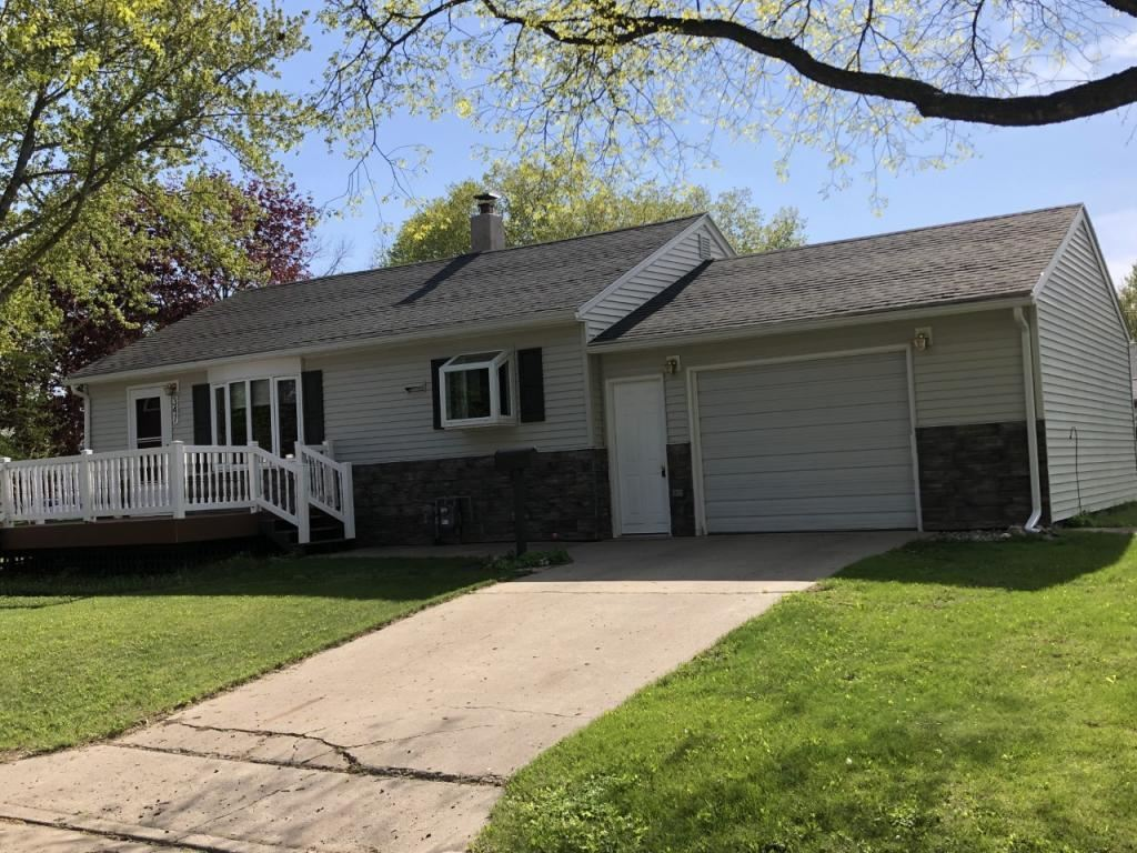 347 2nd Street E, Tracy, MN 56175 - #: 5568765