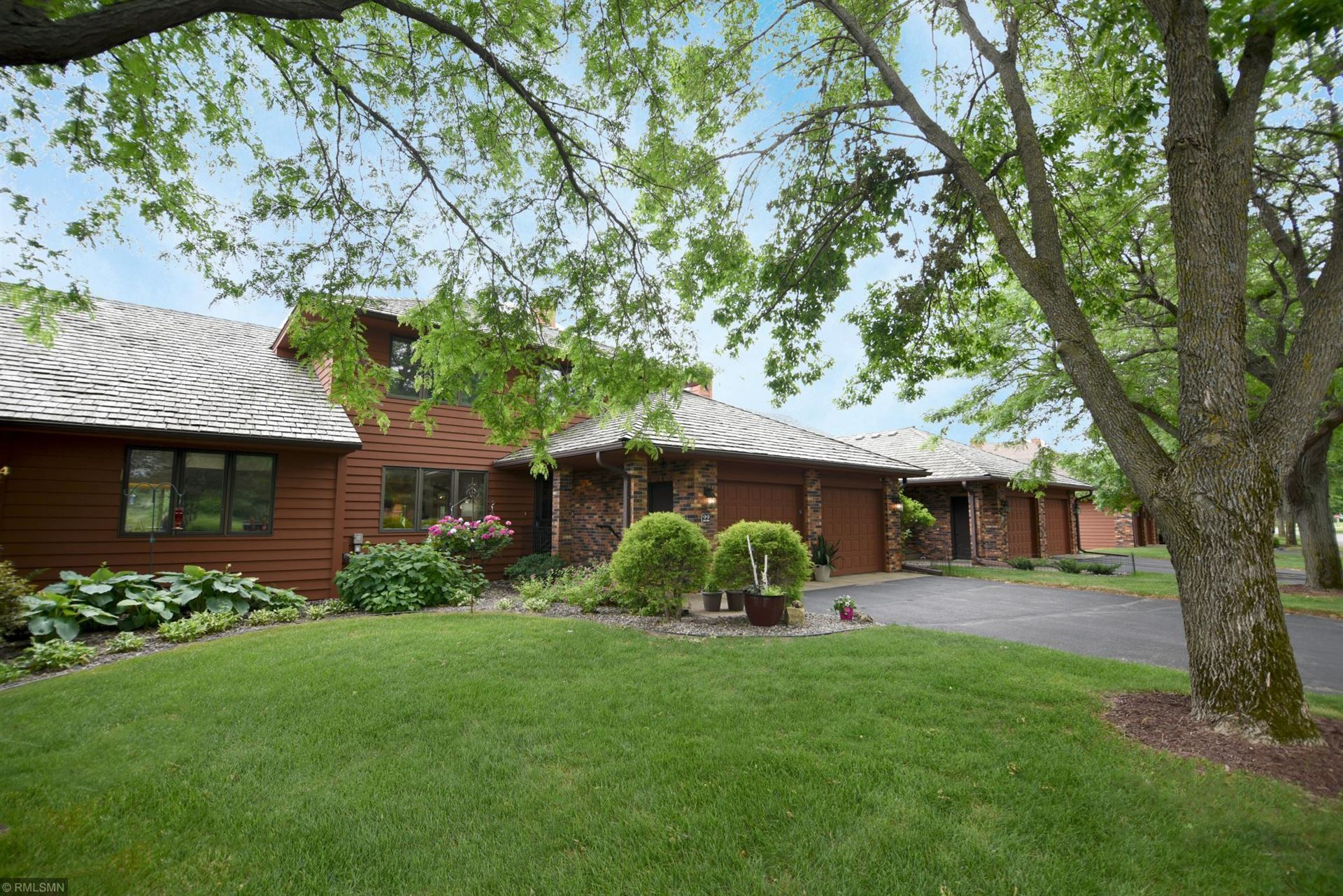 22 Anemone Circle, North Oaks, MN 55127 - #: 5610765