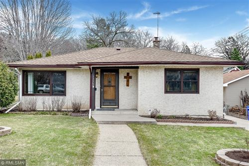Photo of 1336 Prosperity Avenue, Saint Paul, MN 55106 (MLS # 5547766)