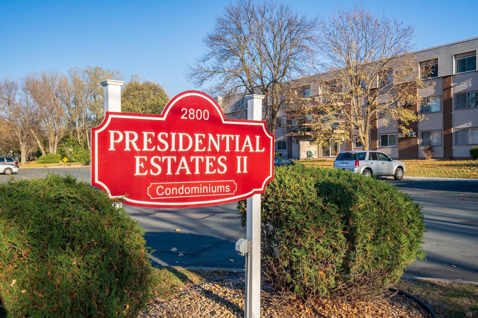 2800 Hillsboro Avenue N #207, New Hope, MN 55427 - MLS#: 5645766