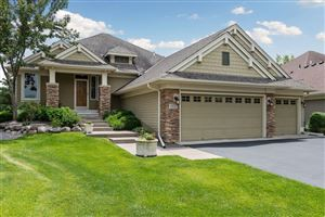 Photo of 10625 Water Lily Terrace, Woodbury, MN 55129 (MLS # 5209767)