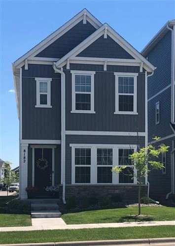 Photo of 8040 Central Park Way N, Maple Grove, MN 55369 (MLS # 5621767)