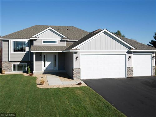 Photo of 4749 381st Trail, North Branch, MN 55056 (MLS # 5705767)