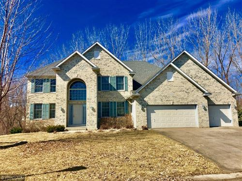 Photo of 16151 Hawthorn Path, Lakeville, MN 55044 (MLS # 5489768)