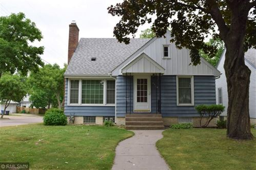 Photo of 4558 Queen Avenue N, Minneapolis, MN 55412 (MLS # 5610768)