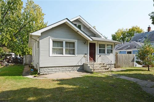 Photo of 2643 Cedar Avenue S, Minneapolis, MN 55407 (MLS # 5659768)