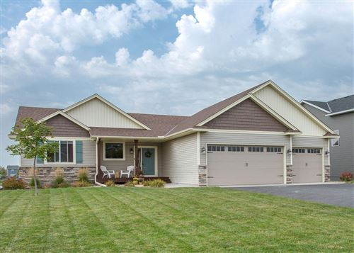 Photo of 16642 Wintergreen Street NW, Andover, MN 55304 (MLS # 5660768)