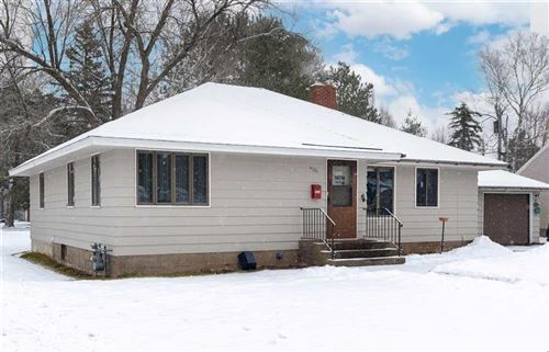 Photo of 4126 Coleman Avenue, Duluth, MN 55803 (MLS # 5692768)