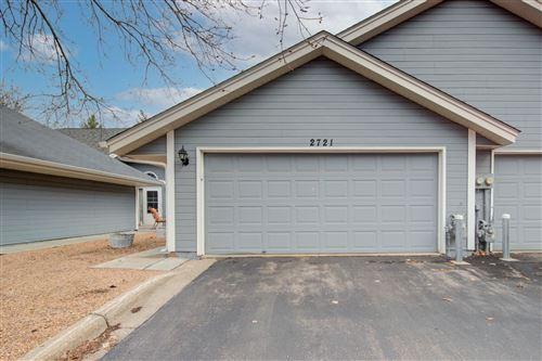 Photo of 2721 River Hills Drive S, Burnsville, MN 55337 (MLS # 5748768)