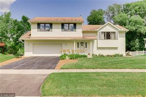 Photo of 17476 Iceland Trail, Lakeville, MN 55044 (MLS # 5273769)