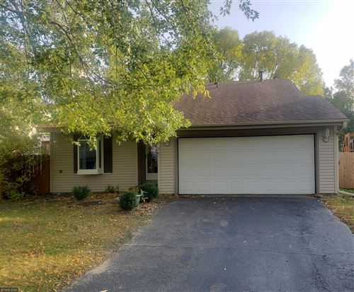 Photo of 1376 Viewcrest Road, Shoreview, MN 55126 (MLS # 5667769)