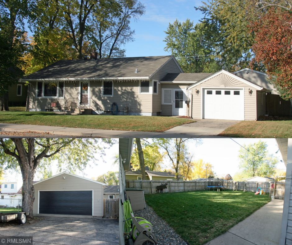 945 33rd Avenue N, Saint Cloud, MN 56303 - MLS#: 5673769