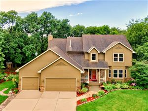 Photo of 544 Rolling Hills Place, Eagan, MN 55121 (MLS # 5272771)