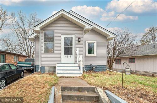 Photo of 165 Winona Street W, West Saint Paul, MN 55118 (MLS # 5684771)
