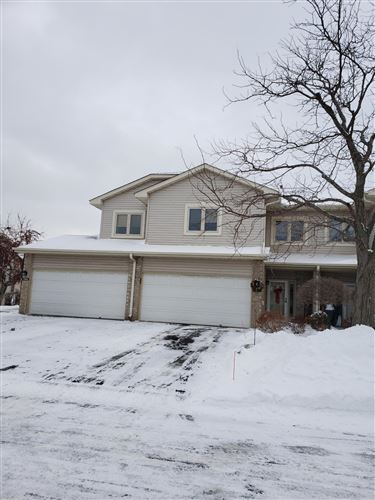 Photo of 7333 Bolton Way #15, Inver Grove Heights, MN 55076 (MLS # 5695771)