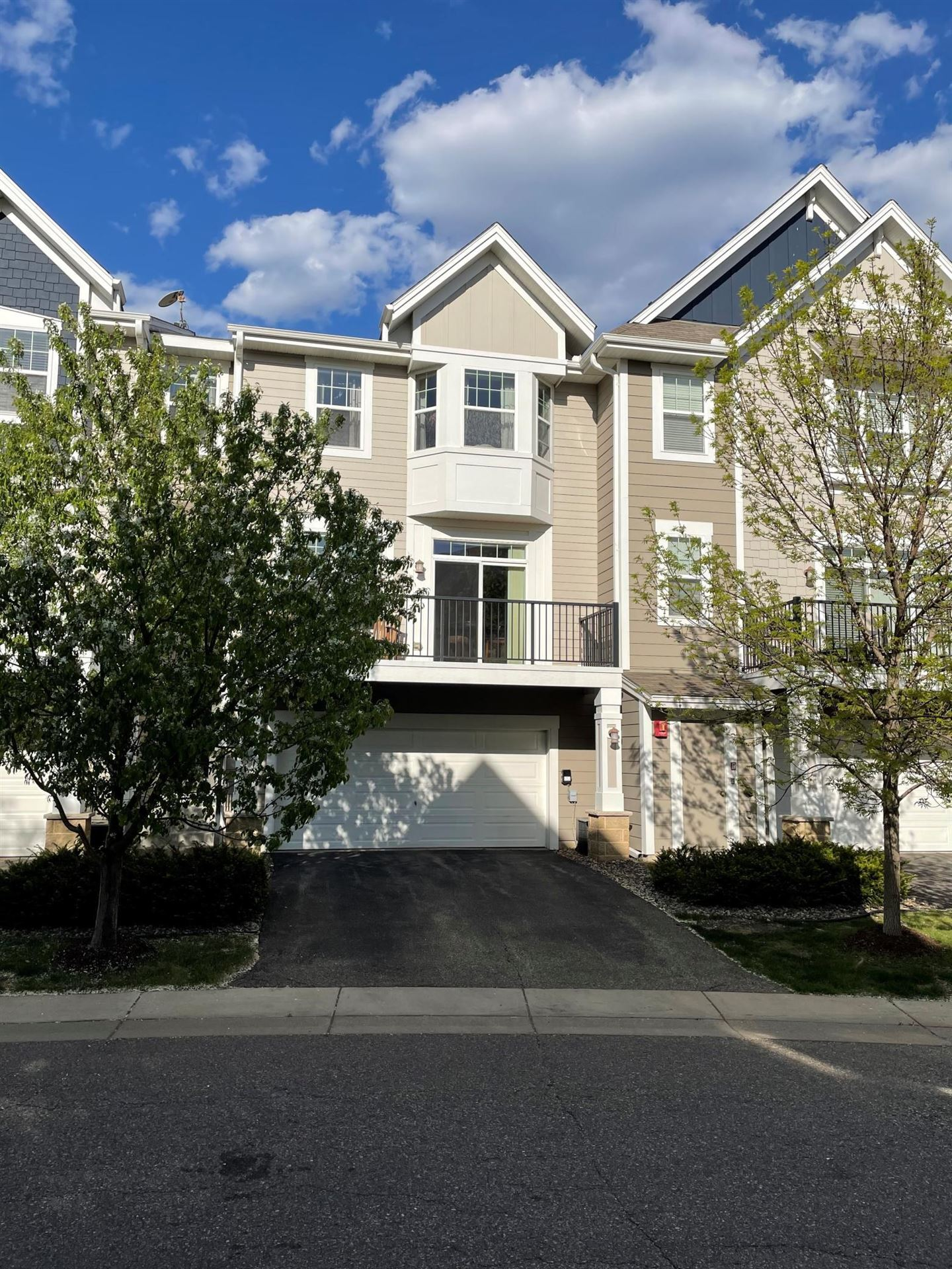 Photo of 15593 Early Bird Circle #307, Apple Valley, MN 55124 (MLS # 5757771)