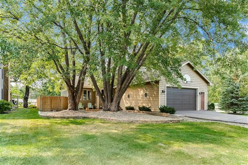 Photo of 1548 122nd Circle NW, Coon Rapids, MN 55448 (MLS # 5659772)