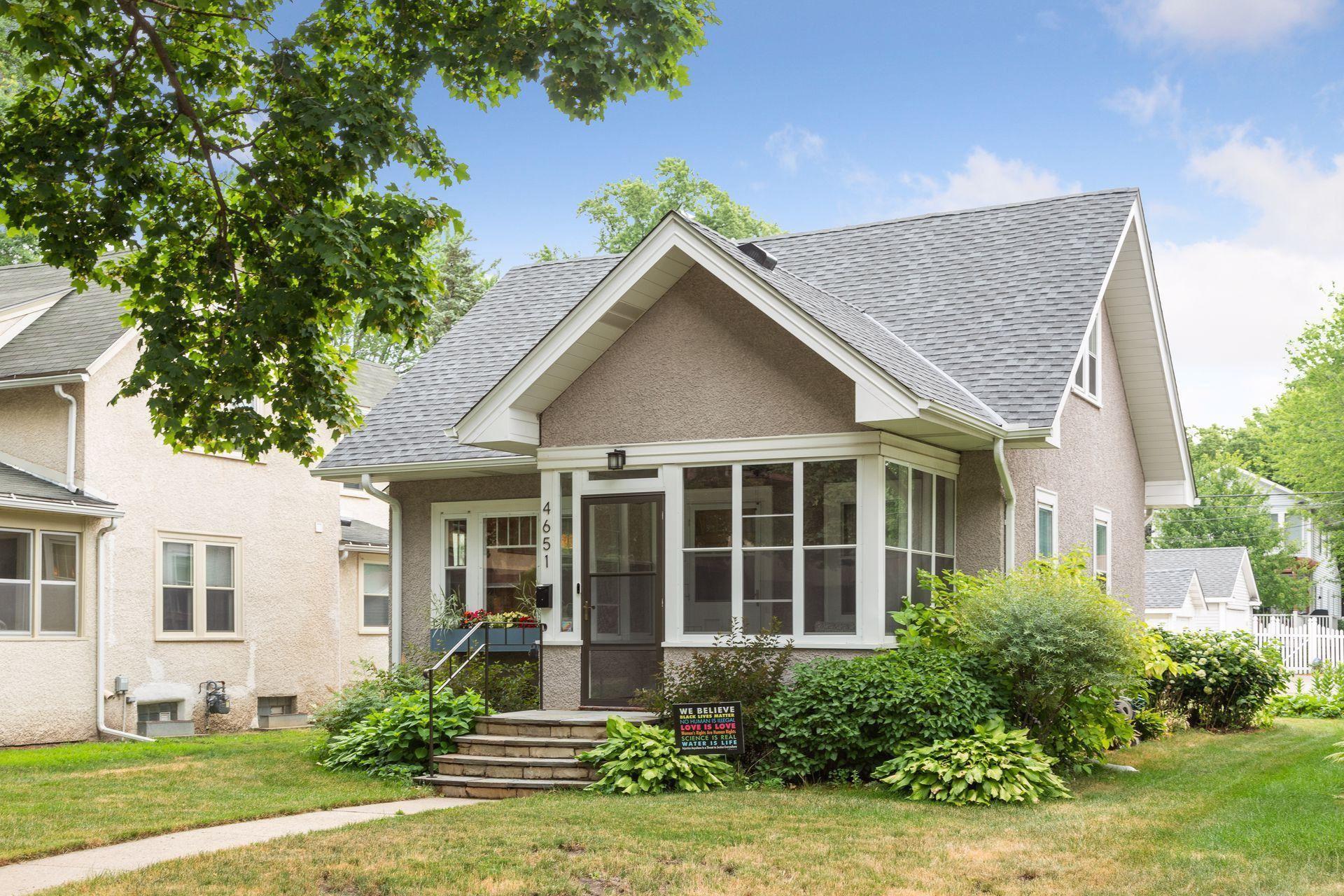 Photo of 4651 Garfield Avenue, Minneapolis, MN 55419 (MLS # 6029772)