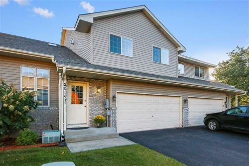 Photo of 2014 103rd Lane NW, Coon Rapids, MN 55433 (MLS # 5322773)
