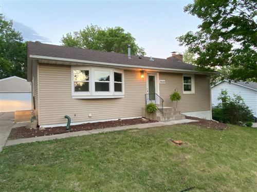 Photo of 3620 15th Avenue NW, Rochester, MN 55901 (MLS # 5575773)