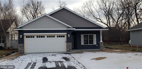 Photo of 824 Winsome Way NW, Isanti, MN 55040 (MLS # 5691773)