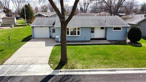 Photo of 303 Hillcrest Avenue E, Olivia, MN 56277 (MLS # 5717773)