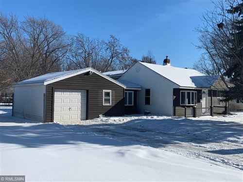 Photo of 8301 Stevens Avenue S, Bloomington, MN 55420 (MLS # 5431774)