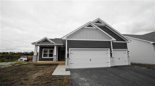 Photo of 13406 Caffrey Court, Rosemount, MN 55068 (MLS # 5656774)