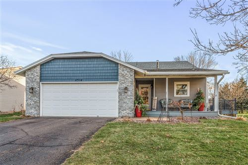 Photo of 4314 Braddock Trail, Eagan, MN 55123 (MLS # 5689774)