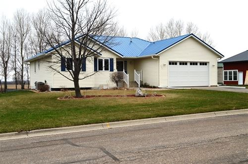 Photo of 237 Poplar Avenue, Lowry, MN 56349 (MLS # 5740774)