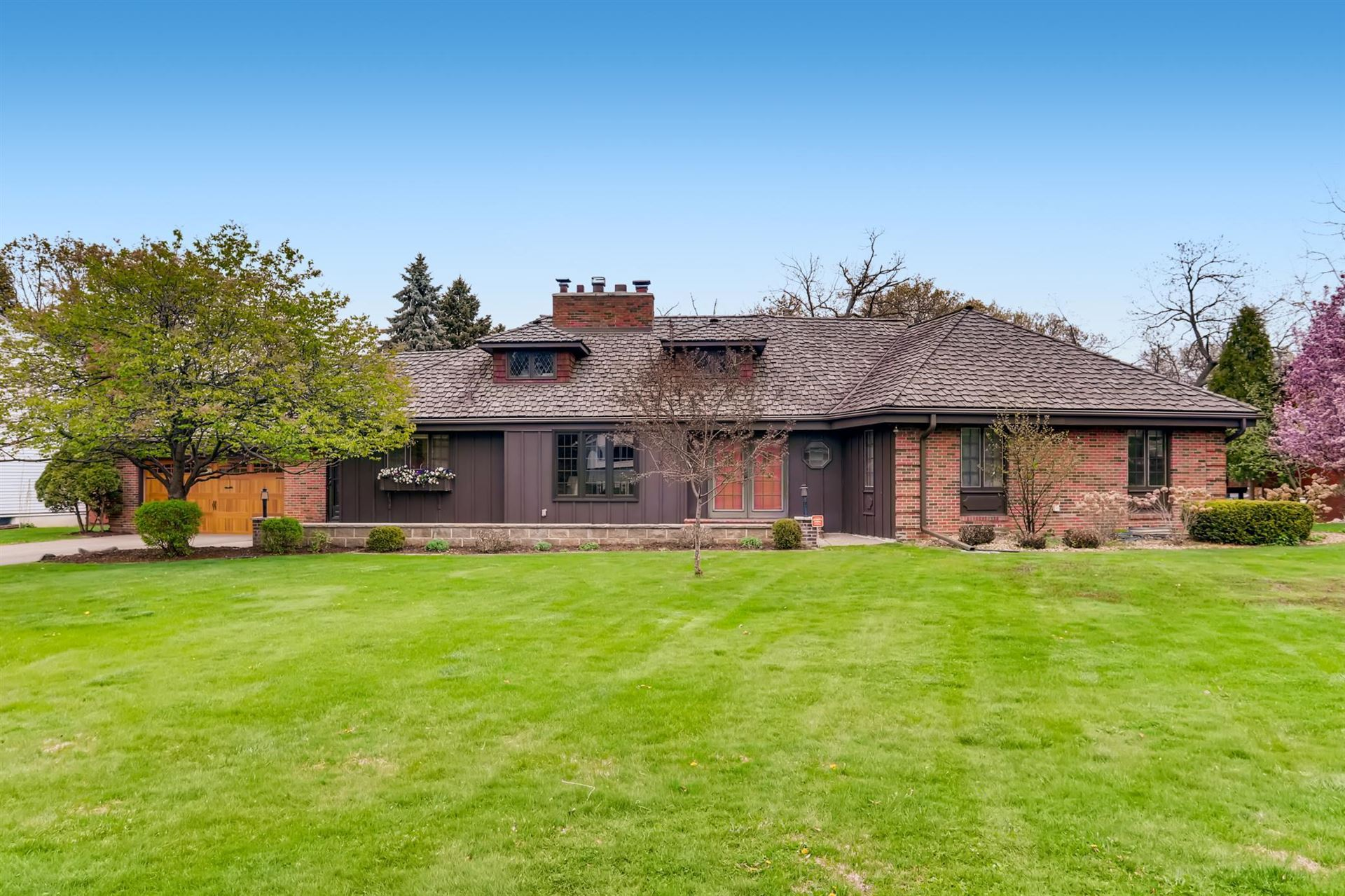 2844 Forest Dale Road, New Brighton, MN 55112 - MLS#: 5745774