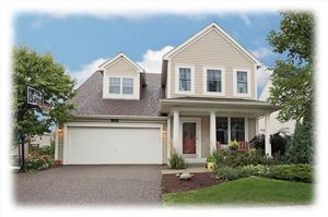 Photo of 12262 85th Place N, Maple Grove, MN 55369 (MLS # 5292775)