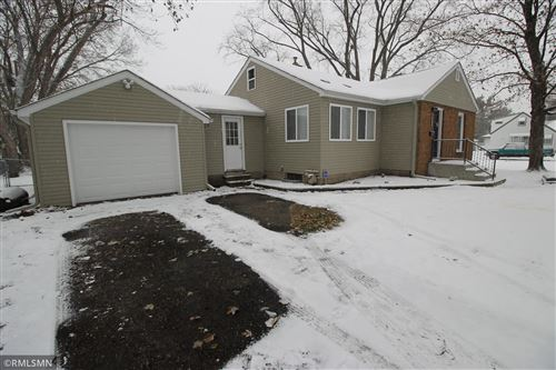 Photo of 5927 Dupont Avenue N, Brooklyn Center, MN 55430 (MLS # 5684775)