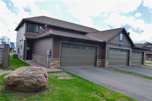 Photo of 415 Bennett Street #12, Wahkon, MN 56386 (MLS # 5740775)