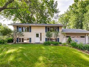 Photo of 535 Continental Drive, New Brighton, MN 55112 (MLS # 5251776)