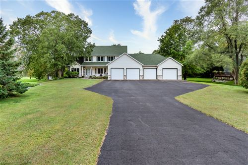 Photo of 10970 Kingsborough Court, Cottage Grove, MN 55016 (MLS # 5654776)