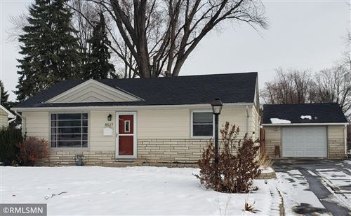Photo of 8527 13th Avenue S, Bloomington, MN 55425 (MLS # 5704776)