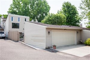 Photo of 5635 W Bavarian Pass, Fridley, MN 55432 (MLS # 5238777)