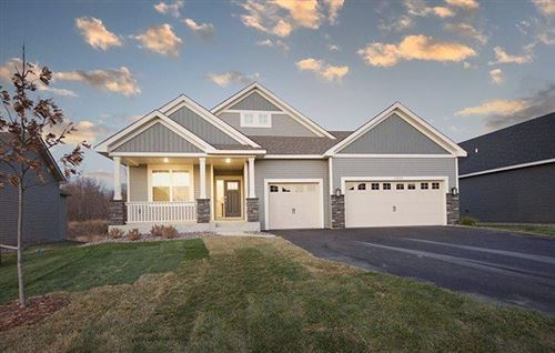 Photo of 19628 115th Avenue, Rogers, MN 55311 (MLS # 5691777)