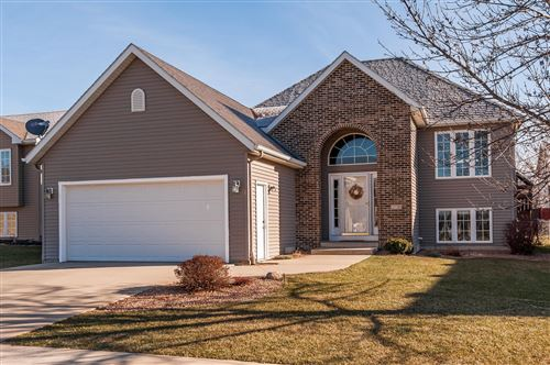 Photo of 2738 Tomah Place NW, Rochester, MN 55901 (MLS # 5739778)