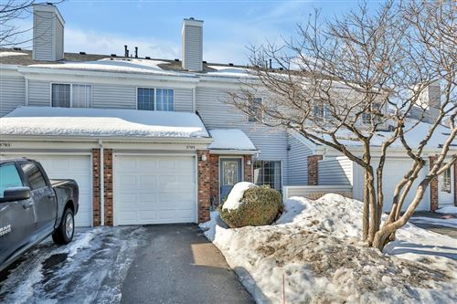 Photo of 3705 Little Linden Curve, White Bear Lake, MN 55110 (MLS # 5474779)