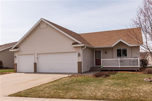 Photo of 4188 Trumpeter Drive SE, Rochester, MN 55904 (MLS # 5635779)