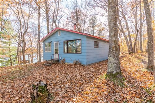 Photo of 24391 Rogers Lake Road, Emily, MN 56447 (MLS # 5675779)