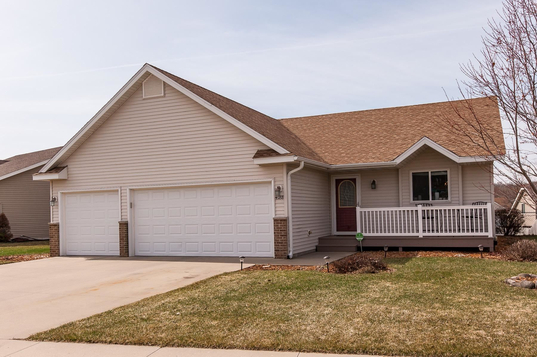 4188 Trumpeter Drive SE, Rochester, MN 55904 - MLS#: 5635779